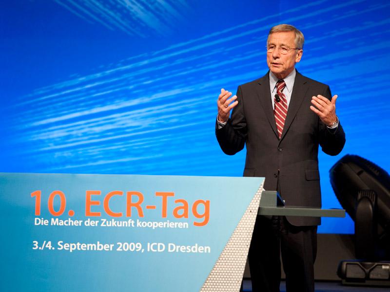 Tagung ECR Dresden