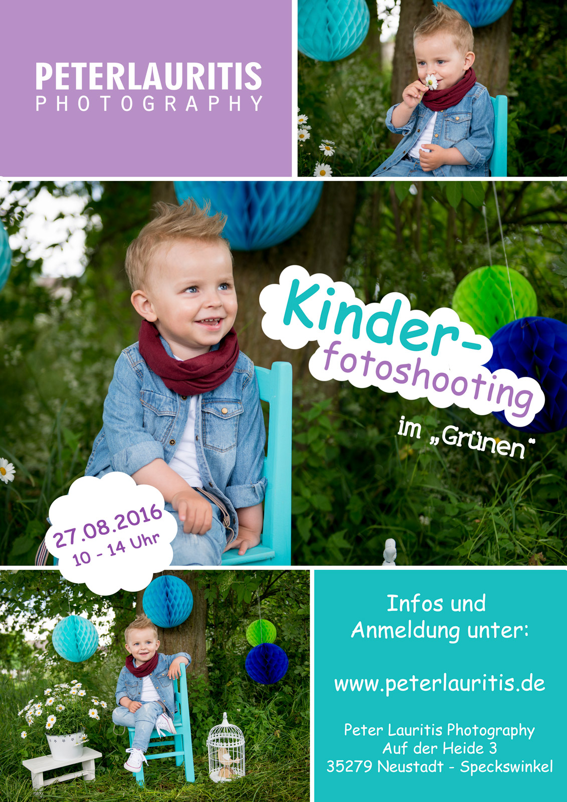 16 07 16 Flyer Kinder Outdoor Aktion