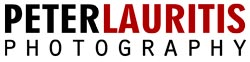 Peter Lauritis Photography Logo