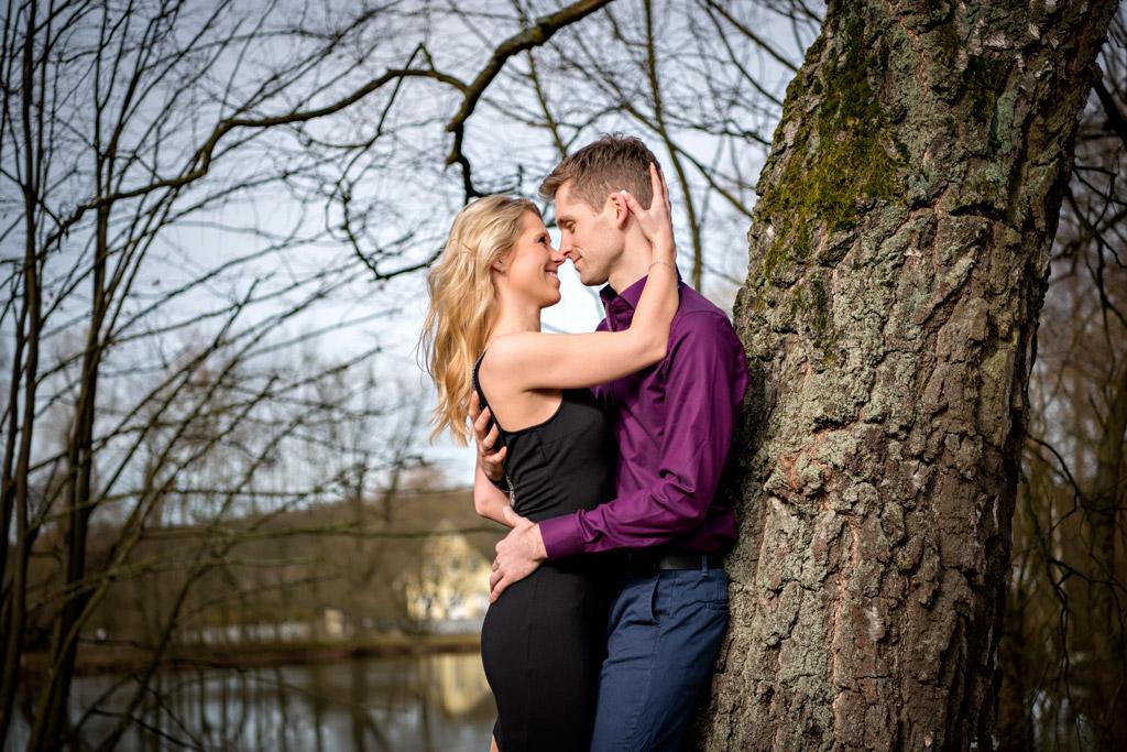 engagement fotoshooting hochzeit kirchhain