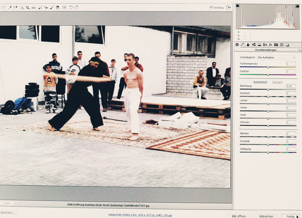 digitalisierung alter fotos 4