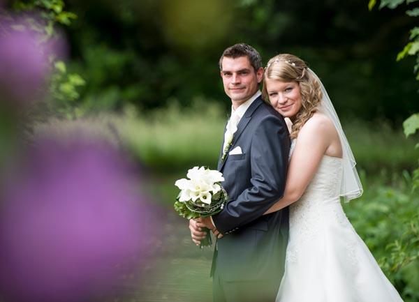 Hochzeitsfotos / Hochzeit
