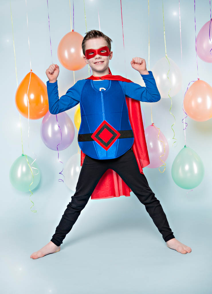 kinder fasching fotoshooting 2018 4