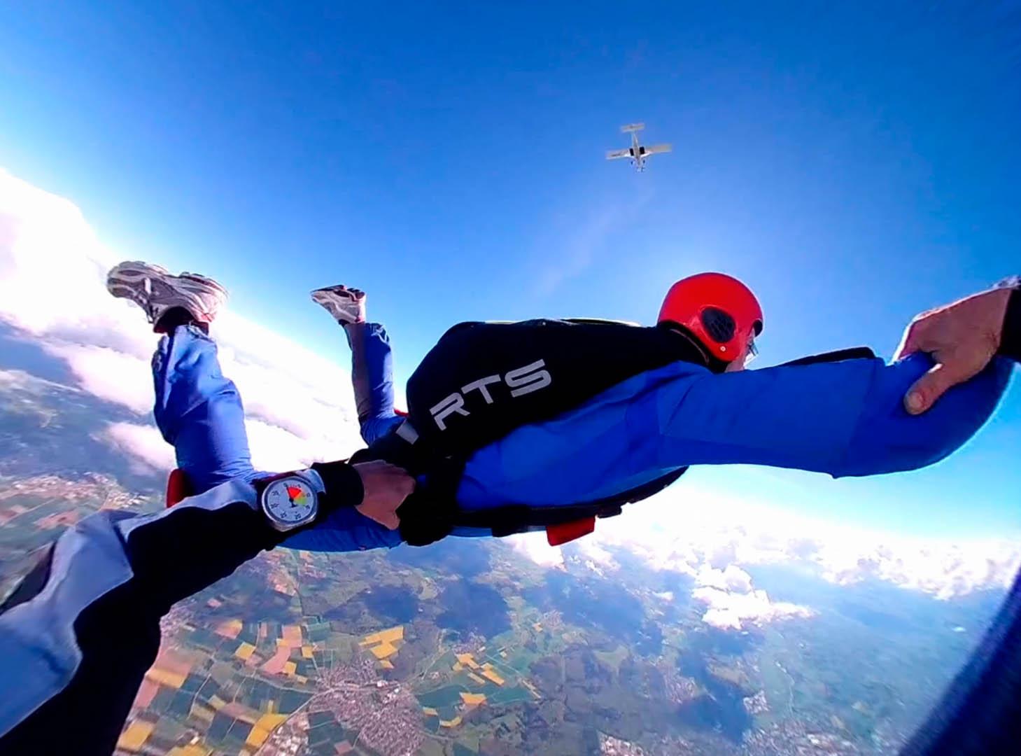skydive fallschirmspringen 00012
