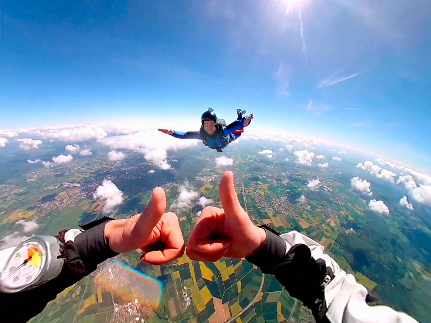 skydive fallschirmspringen 00016