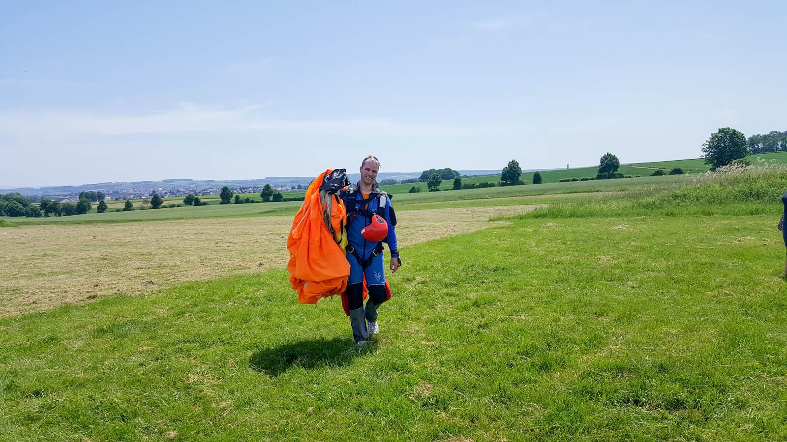 skydive fallschirmspringen 00033