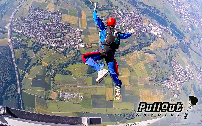 skydive fallschirmspringen 00053