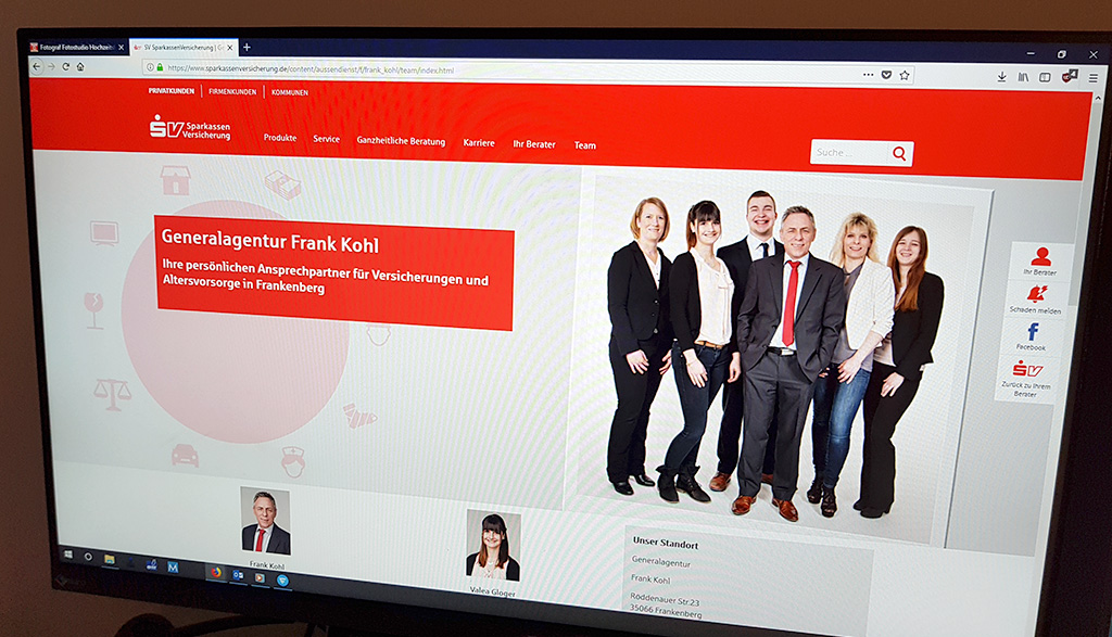 die sparkassenversicherung generalagentur frank kohl frankenberg 4
