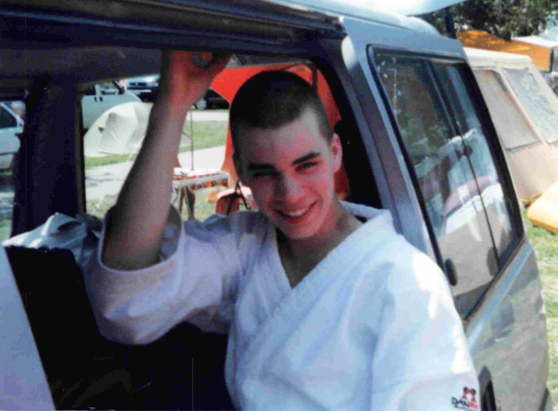 peda deshi karate kempo peter lauritis koshokun 0003