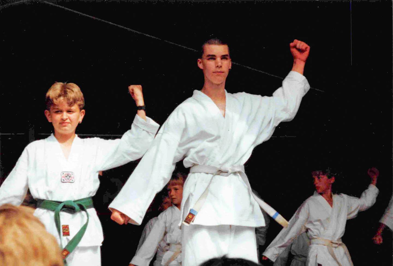 peda deshi karate kempo peter lauritis koshokun 0006