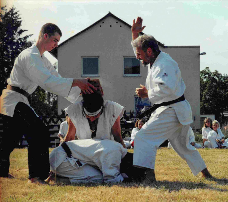 peda deshi karate kempo peter lauritis koshokun 0016
