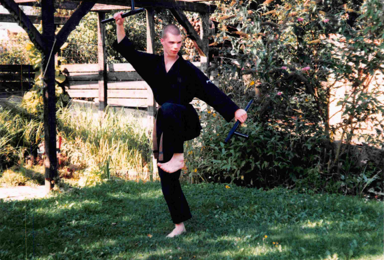peda deshi karate kempo peter lauritis koshokun 0017