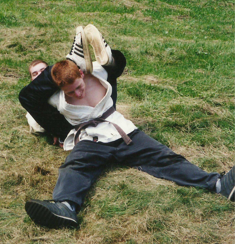 peda deshi karate kempo peter lauritis koshokun 0018