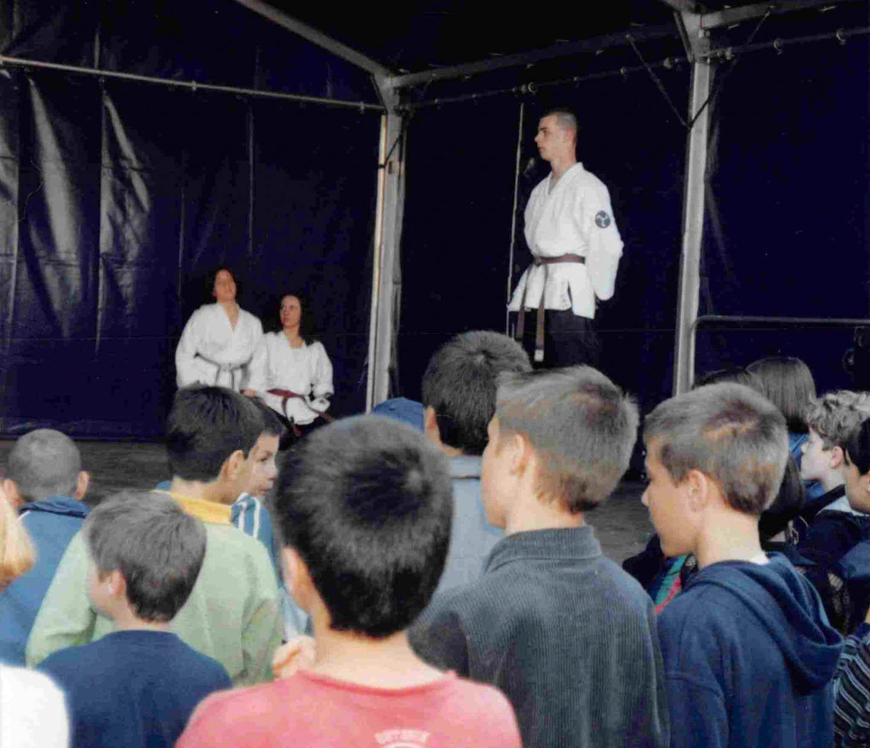 peda deshi karate kempo peter lauritis koshokun 0020