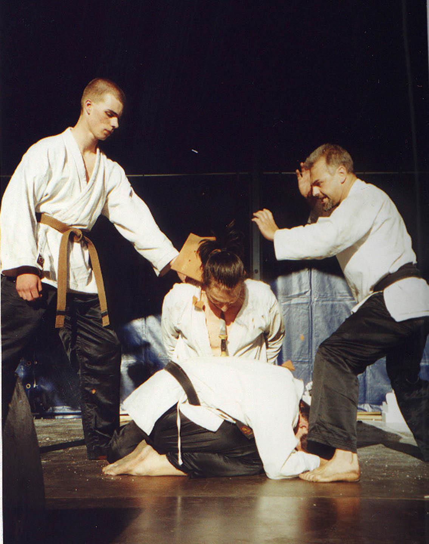 peda deshi karate kempo peter lauritis koshokun 0021