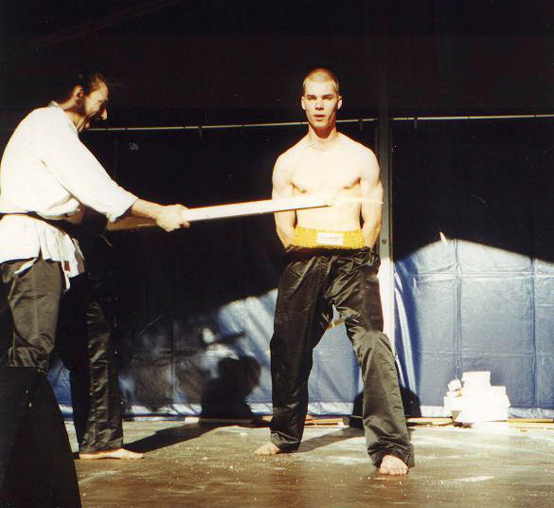 peda deshi karate kempo peter lauritis koshokun 0022