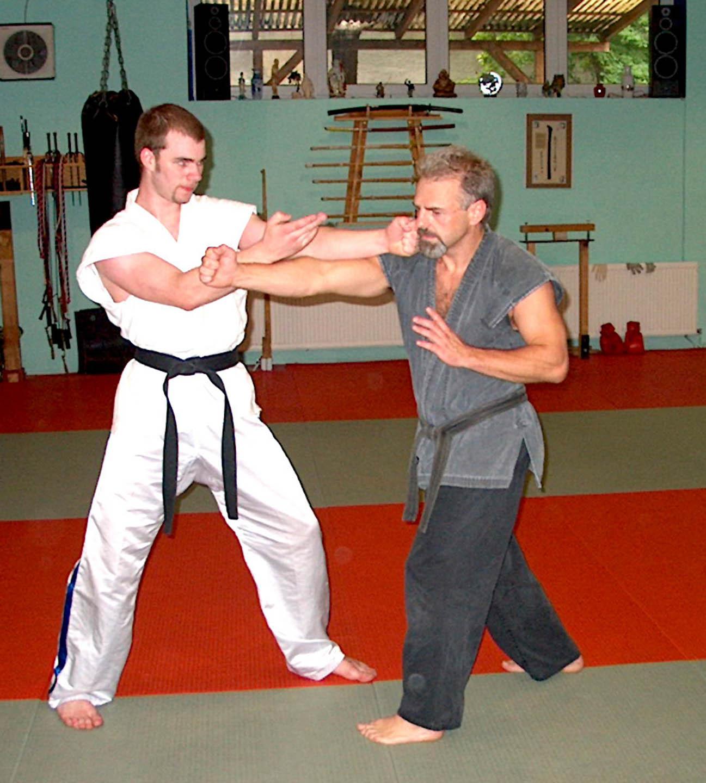 peda deshi karate kempo peter lauritis koshokun 0045