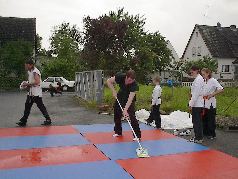 peda deshi karate kempo peter lauritis koshokun 0046