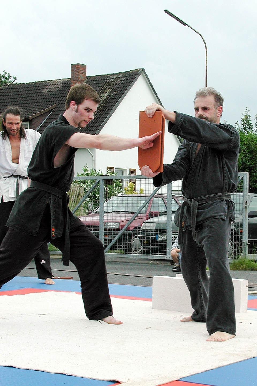 peda deshi karate kempo peter lauritis koshokun 0051