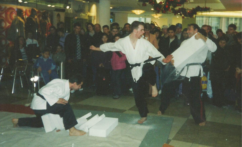 peda deshi karate kempo peter lauritis koshokun 0053