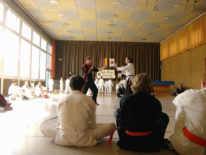 peda deshi karate kempo peter lauritis koshokun 0057
