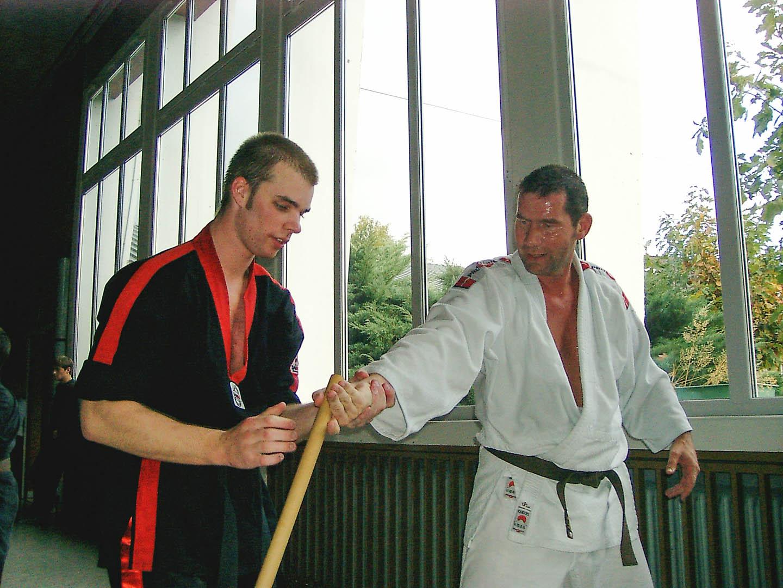 peda deshi karate kempo peter lauritis koshokun 0058
