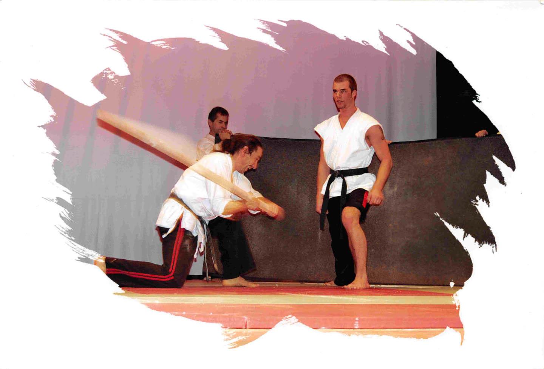 peda deshi karate kempo peter lauritis koshokun 0059