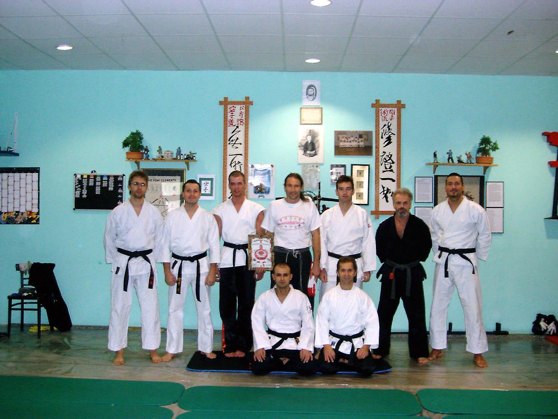 peda deshi karate kempo peter lauritis koshokun 0063