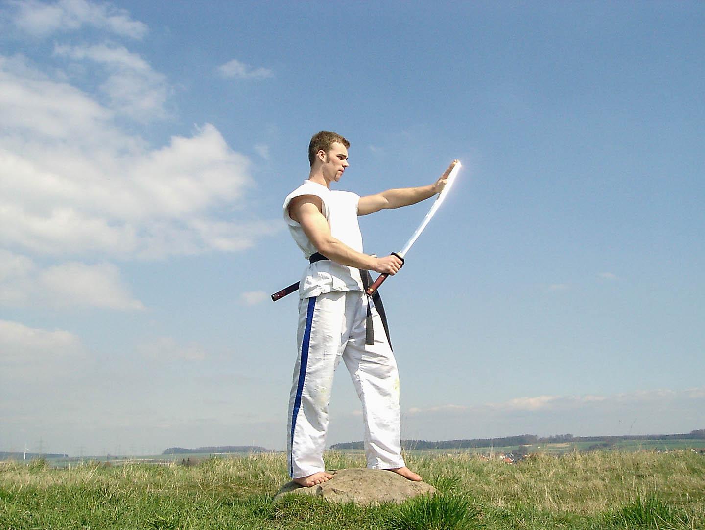 peda deshi karate kempo peter lauritis koshokun 0075