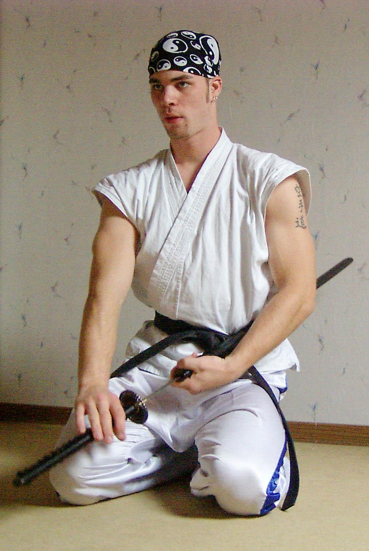peda deshi karate kempo peter lauritis koshokun 0076