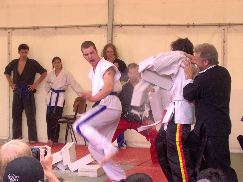 peda deshi karate kempo peter lauritis koshokun 0080