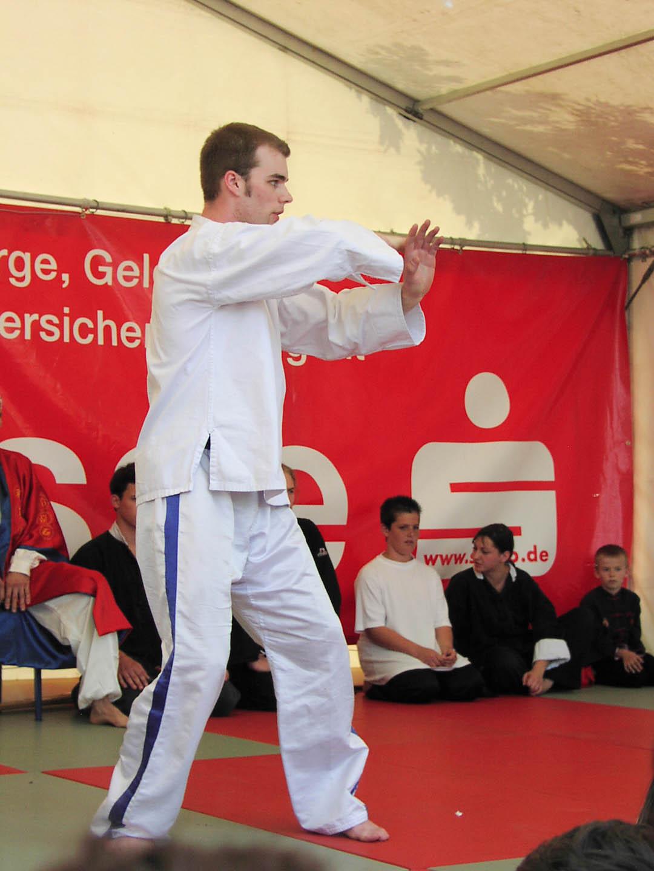 peda deshi karate kempo peter lauritis koshokun 0087