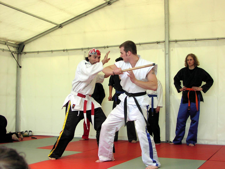 peda deshi karate kempo peter lauritis koshokun 0094