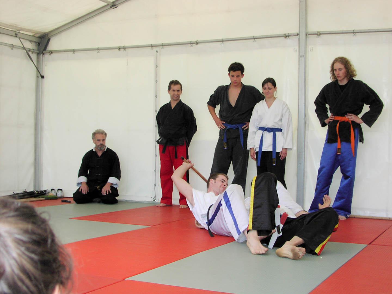 peda deshi karate kempo peter lauritis koshokun 0095