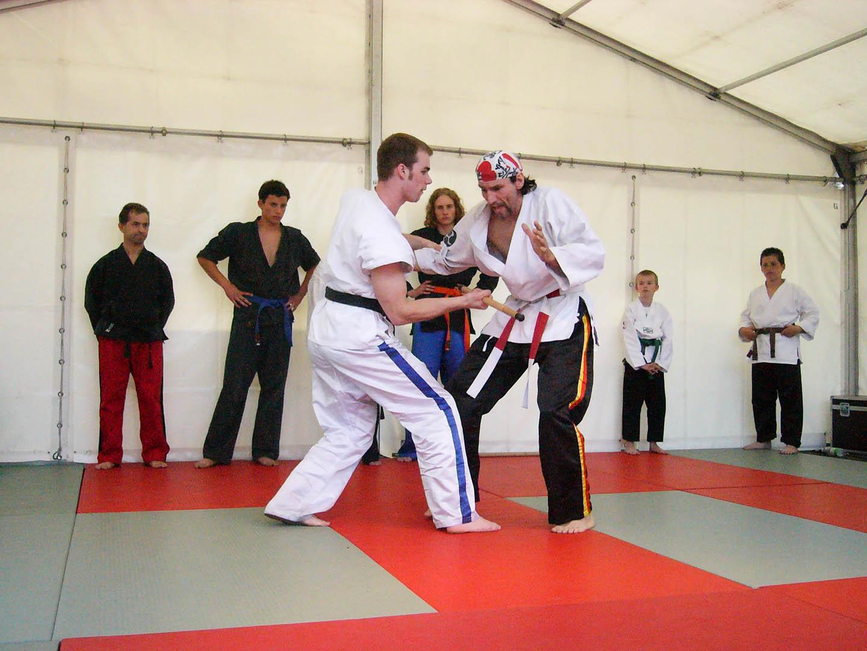 peda deshi karate kempo peter lauritis koshokun 0096