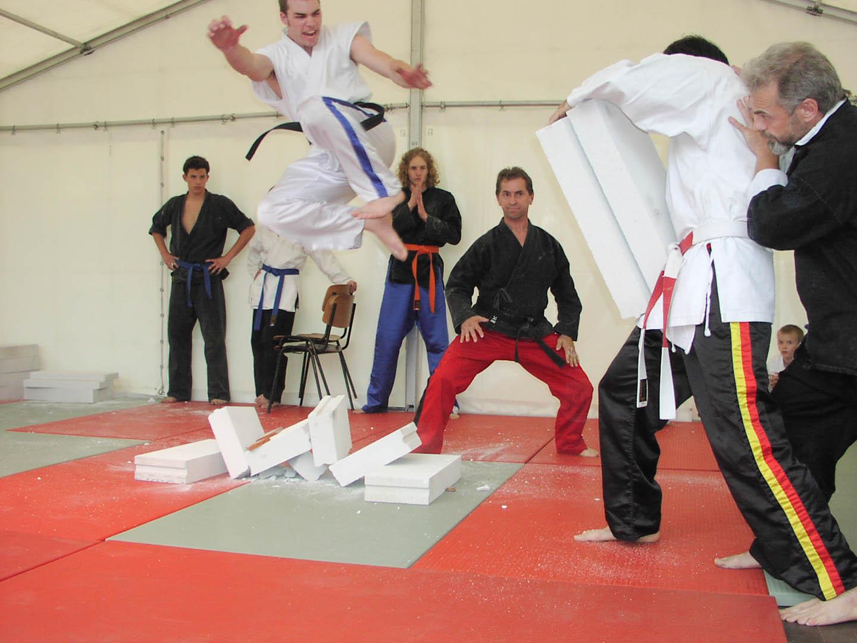 peda deshi karate kempo peter lauritis koshokun 0099