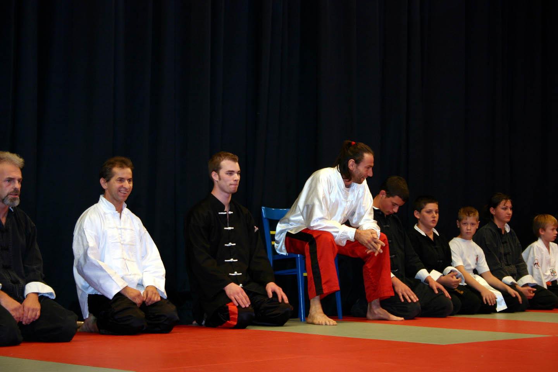 peda deshi karate kempo peter lauritis koshokun 0113