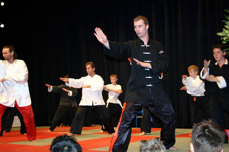 peda deshi karate kempo peter lauritis koshokun 0114