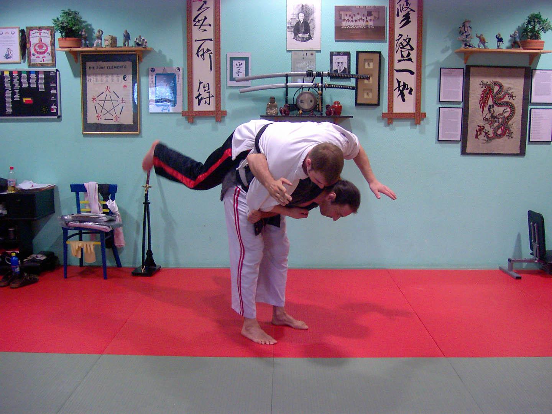 peda deshi karate kempo peter lauritis koshokun 0119