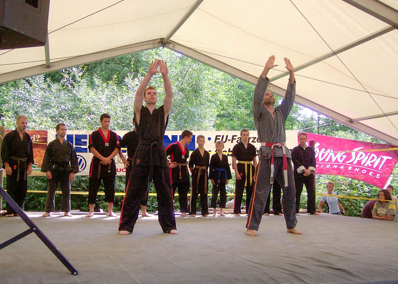 peda deshi karate kempo peter lauritis koshokun 0120