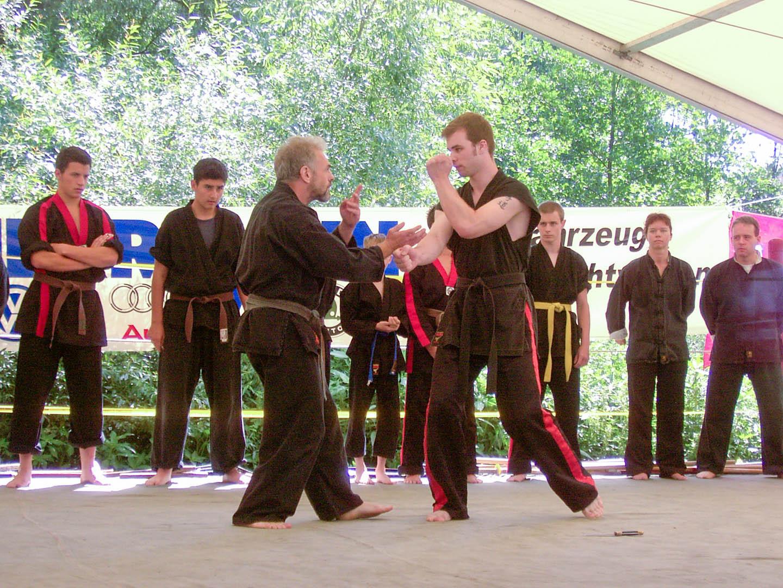 peda deshi karate kempo peter lauritis koshokun 0122