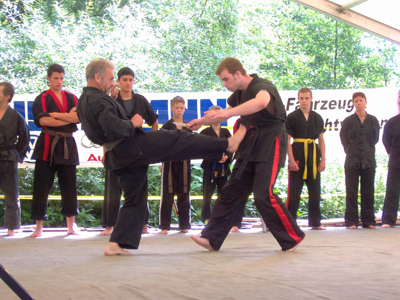 peda deshi karate kempo peter lauritis koshokun 0123