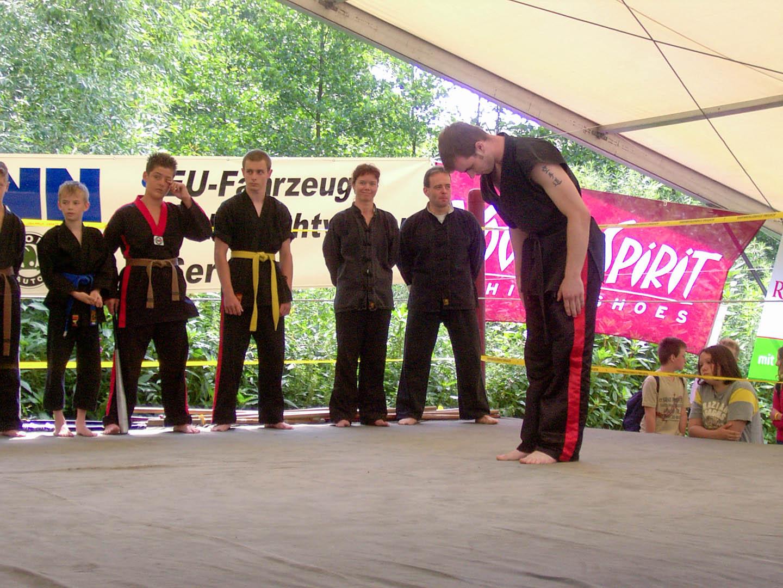 peda deshi karate kempo peter lauritis koshokun 0124