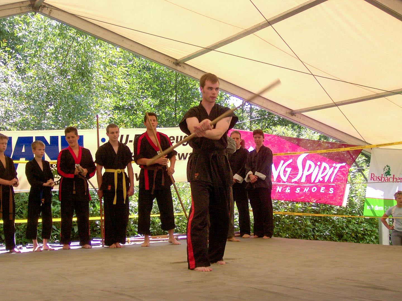 peda deshi karate kempo peter lauritis koshokun 0125