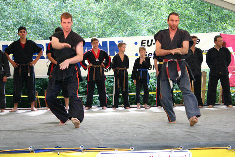 peda deshi karate kempo peter lauritis koshokun 0127