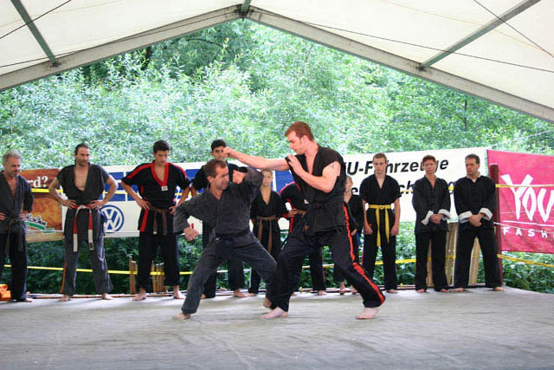 peda deshi karate kempo peter lauritis koshokun 0129