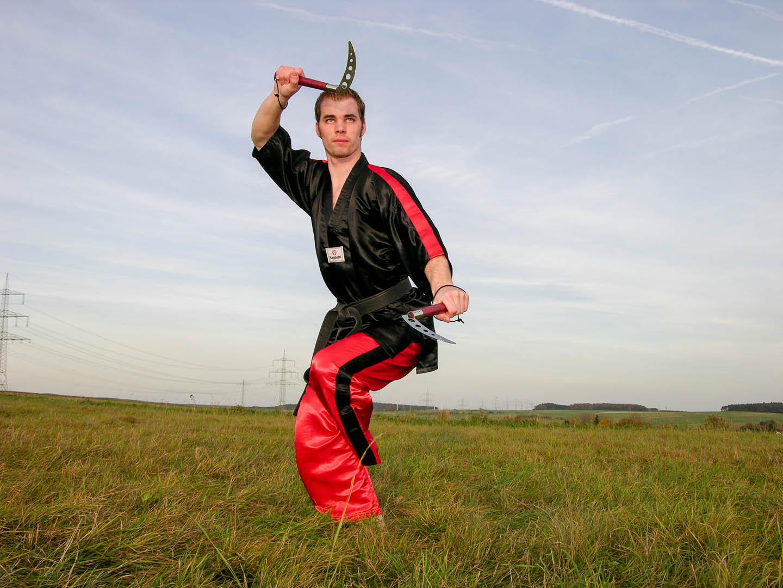 peda deshi karate kempo peter lauritis koshokun 0134