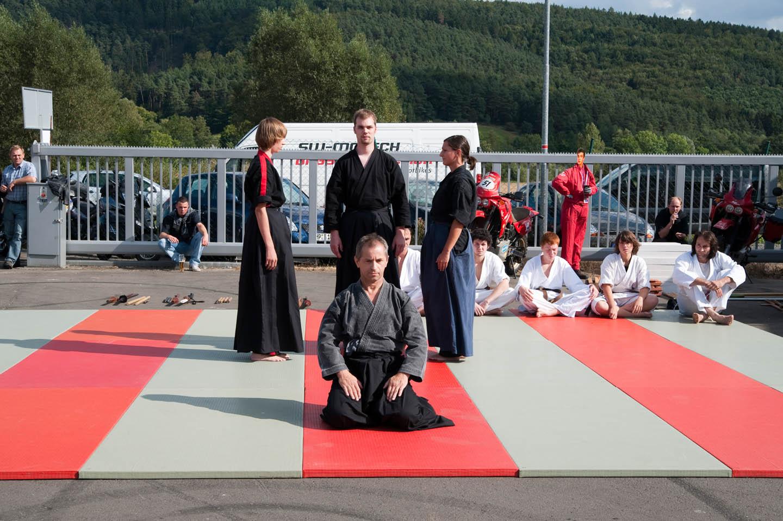 peda deshi karate kempo peter lauritis koshokun 0141 1