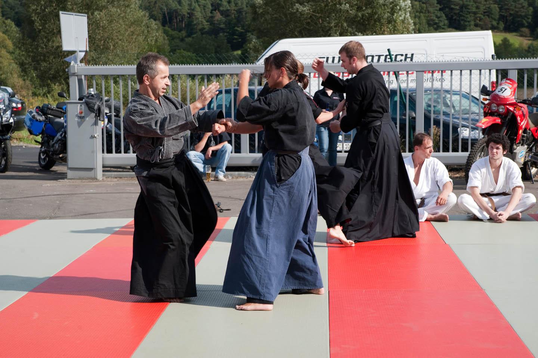 peda deshi karate kempo peter lauritis koshokun 0142 1