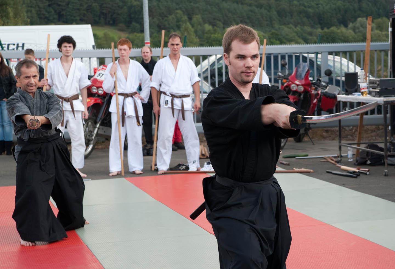 peda deshi karate kempo peter lauritis koshokun 0146 1